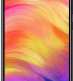 Xiaomi Redmi Note 7 4GB