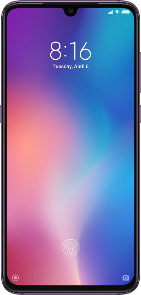 Xiaomi Mi 9 6GB