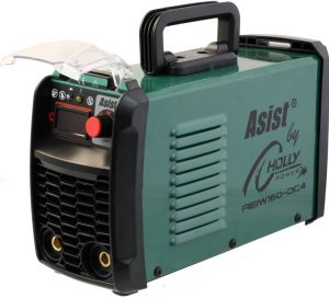 Svářečka ASIST 160A AEIW160-DC4