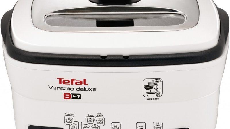 Tefal Versalio Deluxe 9v1 FR495070