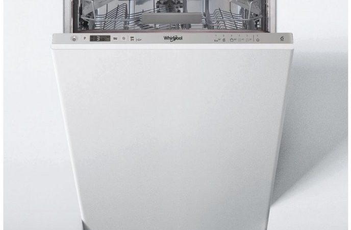 Whirlpool WSIC 3M17