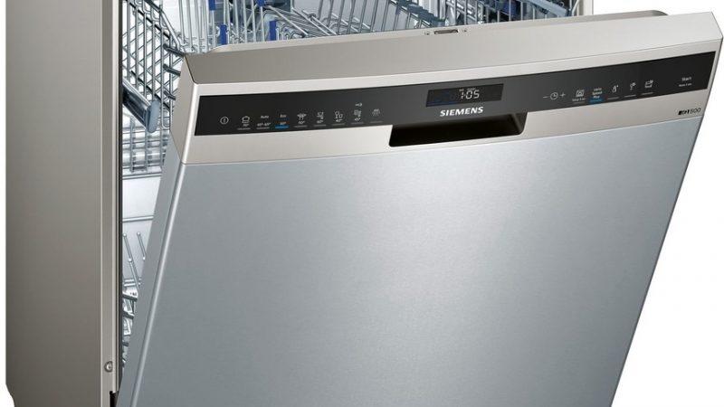 Siemens SN25ZI55CE