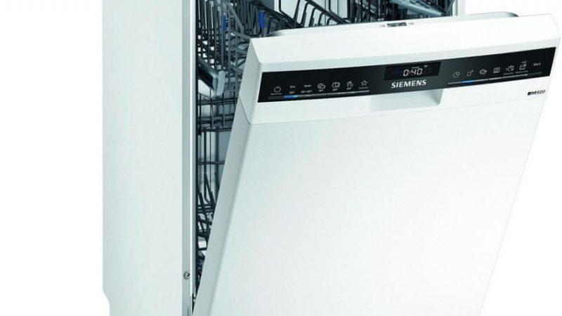 Siemens SR25ZW11ME