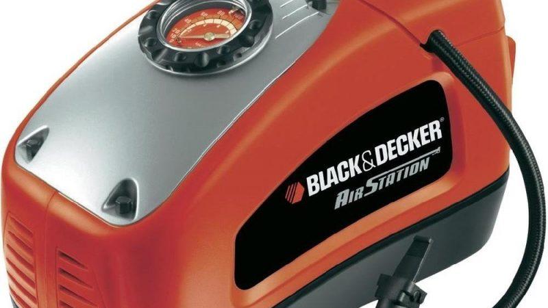Black & Decker ASI 300