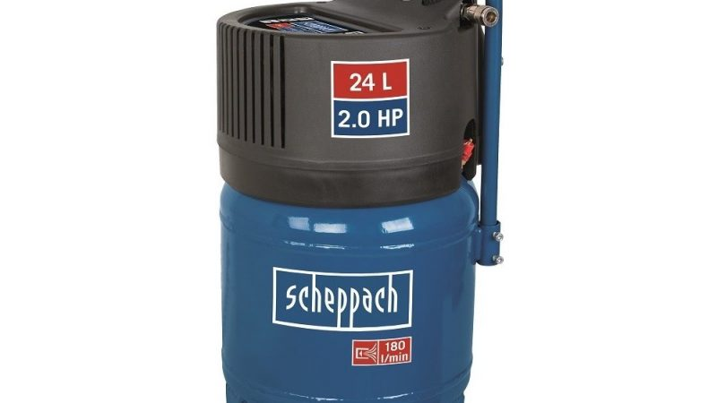 Scheppach HC 24 V (5906117901)